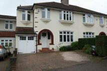 4 bedroom semi detached property in HOLLINGBOURNE AVENUE...