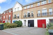 4 bedroom Town House to rent in ANVIL TERRACE, Bexley...
