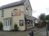 Commercial Property for sale in Brookside Cafe...