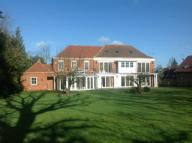 6 bed Detached property for sale in The Witherings...
