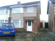 3 bed house to rent in Woburn Avenue