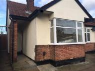 2 bed Bungalow in Eastern Avenue East