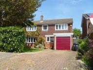 4 bed Detached home for sale in The Green, Manston...