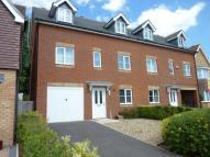 semi detached house in St Christophers Mews...