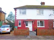 3 bedroom semi detached house for sale in Stanley Road, RAMSGATE