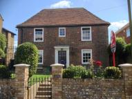 3 bed Detached house in Tothill Street, Minster