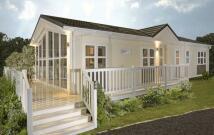 new development in Ravenswing Park...