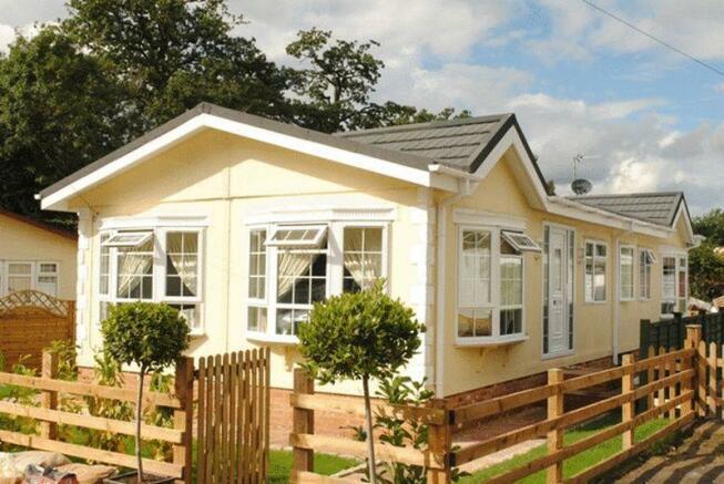 Park Homes For Sale Warfield Park