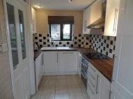 2 bedroom semi detached property to rent in Acorn Drive, Belper...