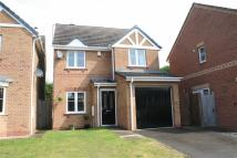 3 bedroom Detached home to rent in Hallgate Close, Derby
