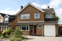 Detached property in Bannels Avenue...