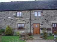 2 bed Cottage to rent in Far Laund, Belper...