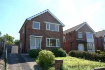 3 bedroom Detached home to rent in Oakover Drive, Allestree...