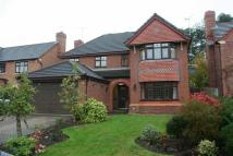 5 bed Detached property in Mallard Walk, Mickleover...