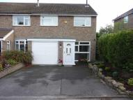 semi detached home in Severnvale Close...