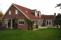 4 bed Detached house in Derby Road, Swanwick...