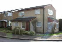 4 bed Detached property in Lark Close, Littleover...