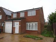 4 bed Detached house to rent in Hilltop, Oakwood, Derby
