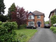 3 bedroom Detached home in Cornhill, Allestree...