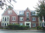 Apartment to rent in Wirksworth Road, Duffield