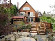 Detached home to rent in Louvain Road, Littleover...