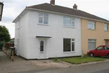 3 bed semi detached property to rent in Fulham Road, Derby