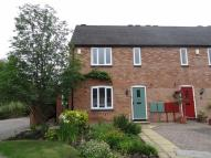 2 bed End of Terrace property to rent in Foxes Walk, Allestree