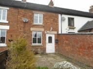 1 bed Cottage in Ashbourne Road...