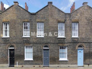 Terraced property for sale in Roupell Street, Waterloo