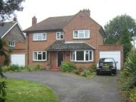 3 bed Detached property in Sudbury Road, Halstead...