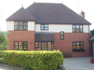 5 bed Detached property in Castle View House...