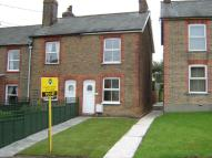 2 bed End of Terrace property to rent in Tidings Hill, Halstead...