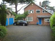3 bed Detached home to rent in Sudbury Road, Halstead...
