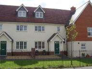 3 bed Town House for sale in Rye Hill, Sudbury, CO10