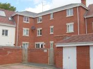 Flat for sale in Evans Court, Halstead...