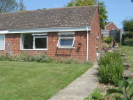 2 bed semi detached property in NETHER COURT, Halstead...