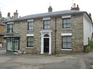 1 bed Flat to rent in HEAD STREET, Halstead...