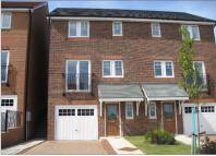 3 bedroom new development to rent in Beldon Drive, Stanley...