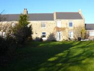 4 bedroom Cottage to rent in Stob House Farm Dipton...