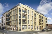 new Flat for sale in Parr Street, Islington...