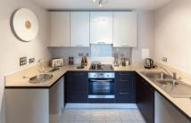 1 bed new Flat for sale in Parkside View...