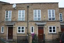 Durward Street Terraced house for sale