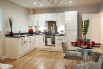 new Flat in Paddington House...