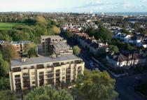 3 bedroom new Flat for sale in One Hove Park...