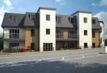 2 bed new Flat in Cozenton Point...