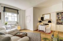 1 bed Flat to rent in Montpelier Walk...