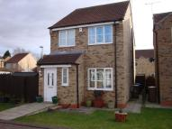Detached property for sale in Linden Walk, Gilberdyke