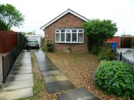 Detached Bungalow for sale in Welham Close, Howden