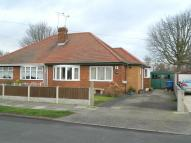 Semi-Detached Bungalow for sale in Richmond Drive, Goole