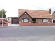 Detached Bungalow for sale in Thorntree Lane, Goole